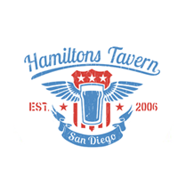 Hamilton's Tavern Shirts and Merchandise
