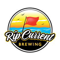 Rip Current Brewing Shirts and Merchandise
