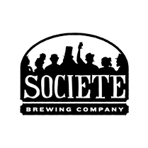 Societe Brewing Company Shirts and Merchandise